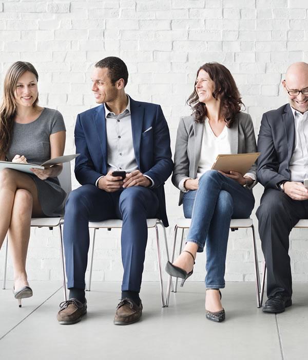 Business Coaching - Meeting