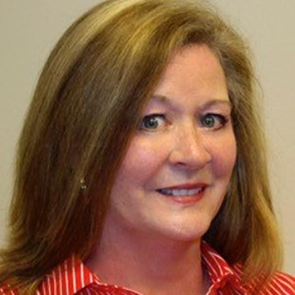 Susan Arnold Headshot